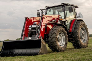 Massey Ferguson 5700 & 6700 Global Series