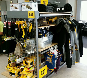 Butler Machinery Co , Jamestown - Parts, Service, Sales & Rental for