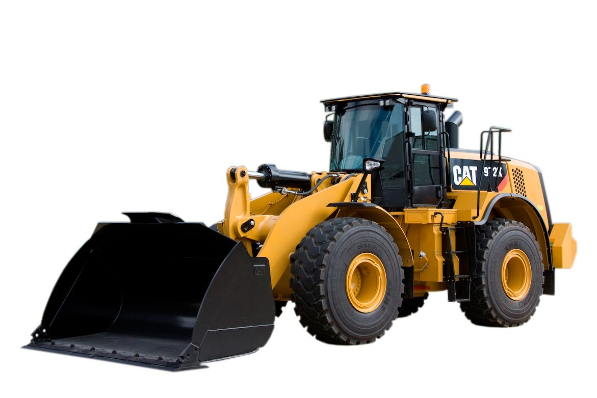 Used Heavy Equipment Sales North Amp South Dakota Butler