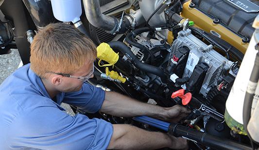 Truck Service and Repair