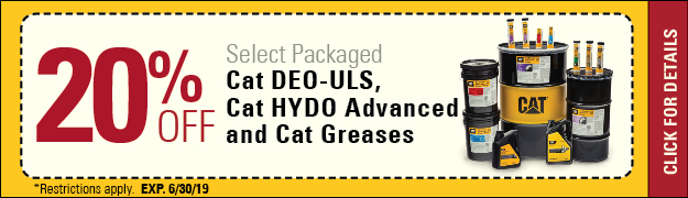 Cat Fluids and Grease