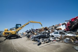 Hazers Metal and Recycling