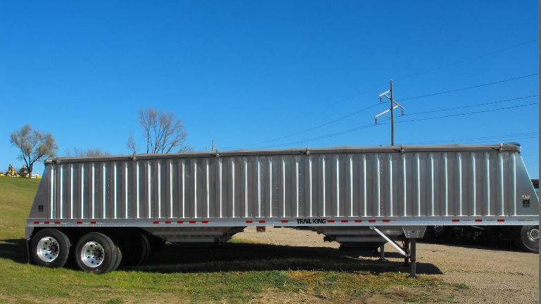 Trailers - Butler Machinery