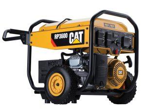 Cat RP3600 Generator