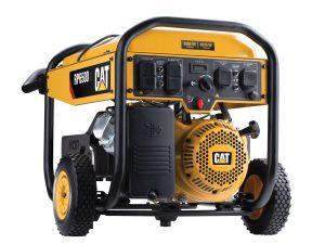 Cat RP6500 Generator