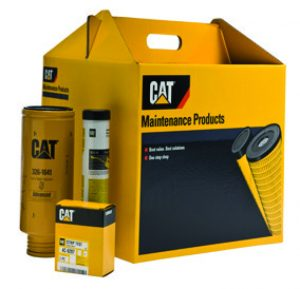 Cat PM Kit