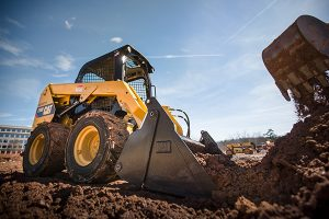 236D Compact Skid-Steer Loader