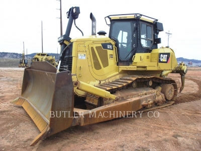 Cat Used Track Type Tractors & Bulldozers for Sale - North