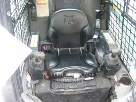 2016 Bobcat T770 Butler Machinery
