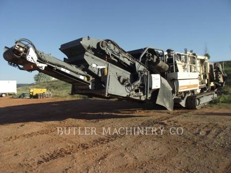 2010 Metso Lt1213s Butler Machinery
