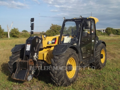 Used Telehandlers for Sale in North and South Dakota